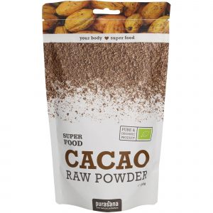Pursana cacao powder