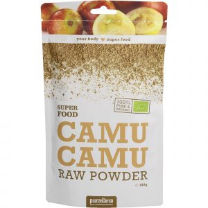 Pursana camu camu powder