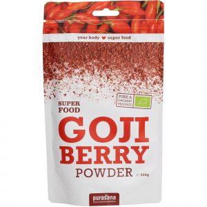 Pursana gojiberry powder