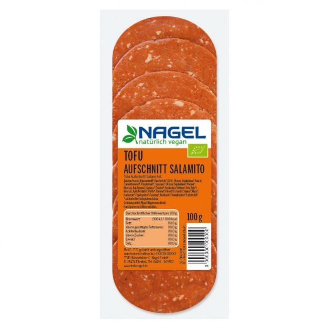 Salamito 100 gr
