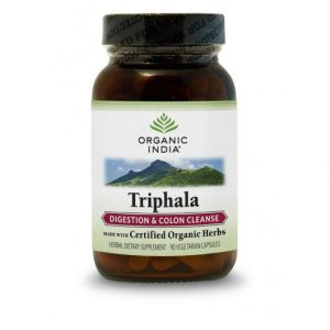 Organic India Triphala