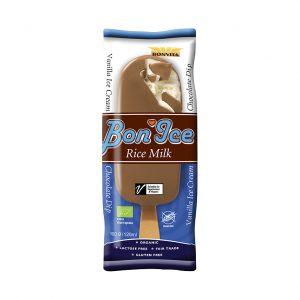 Bon ice ricemilk milk chocolate