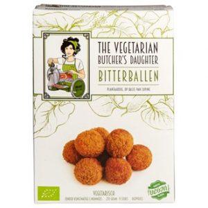 Butchers Daughter croquette balls 270 g