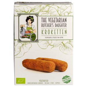 Butchers Daughter croquettes 300 g