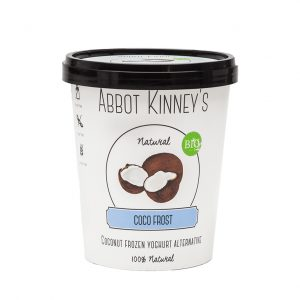 Abbot kinney`s coco frost natural 500 ml