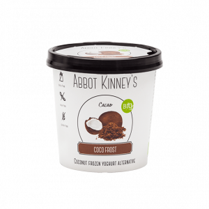 Abbot kinney`s coco frost cacao 500 ml