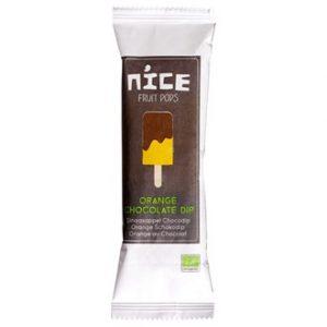 Nice orange chocolate dip fruktis 70 ml