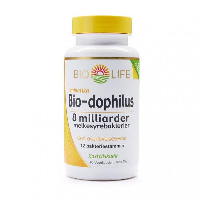 BioLife bio-dophilus 90kaps