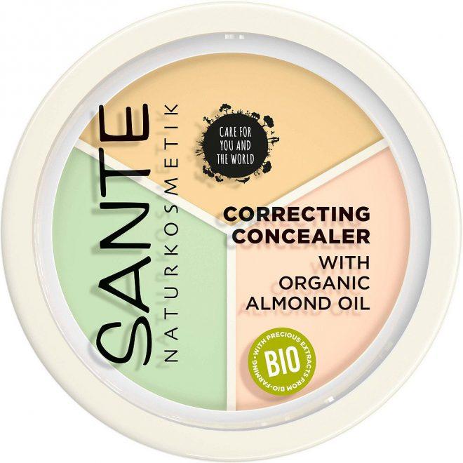 Sante correcting concealer 6 g