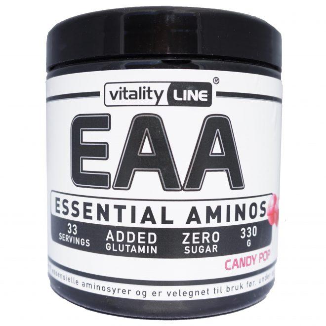 Vitality Line EAA candy pop