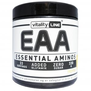 Vitality Line EAA tropisk