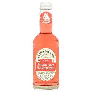 Fentimans sparkling raspberry