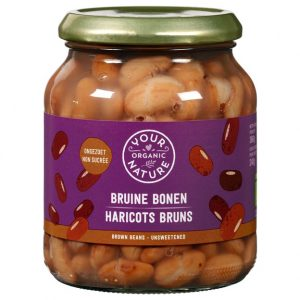 Your Organic Nature Haricot Beans