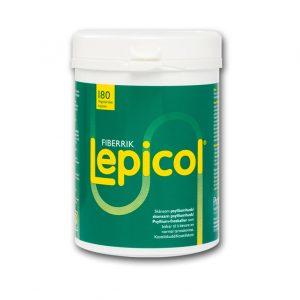 Lepicol 180 vegekaps