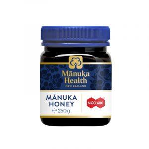 Manuka Health manukahonning mgo 400+