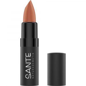 Sante matte lipstick 01 truly nude