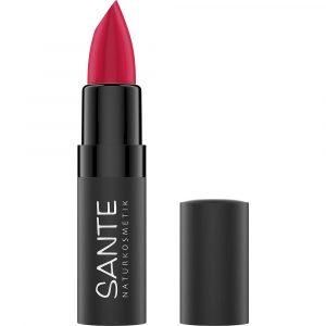 Sante matte lipstick 05 velvet pink