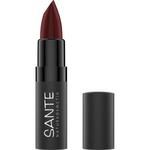 Sante matte lipstick 08 sunset cherry