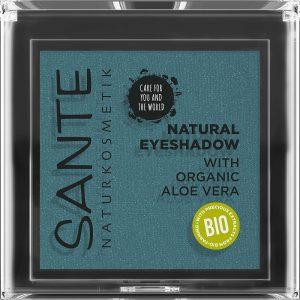 Sante natural eyeshadow 03 nightsky navy