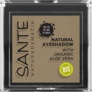Sante natural eyeshadow 04 tawny taupe
