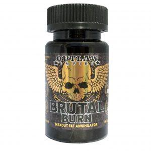 Outlaw empire brutal burn