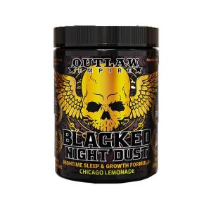 Outlaw Empire blacked night dust 450 g