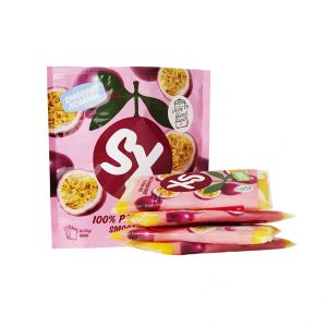 Smoothiexchange smoothie pack passionfruit 400 g