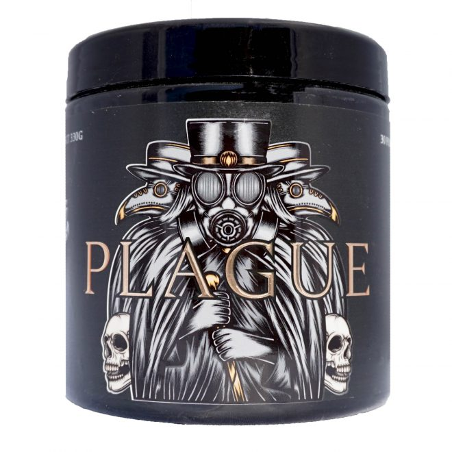 Vitality Line hardcore PWO Plague