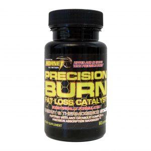 Precision-Burn