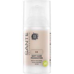 Sante soft care foundation 04 warm honey