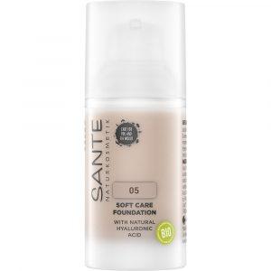 Sante soft care foundation 05 cool beige
