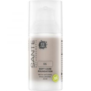 Sante soft care foundation 06 neutral amber