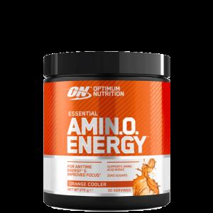 Optimum amino energy orange cooler 270 g