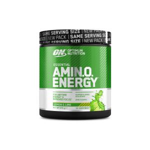 Optimum amino energy lemon lime 270 g