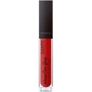 Sante intense color gloss 06 daring red