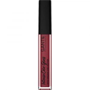 Sante intense color gloss 03 plum