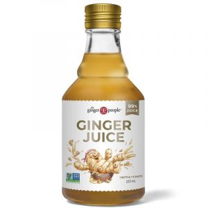 The Ginger People ginger juice 237 ml
