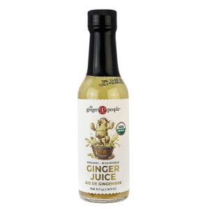 The Ginger People ginger juice 147 ml