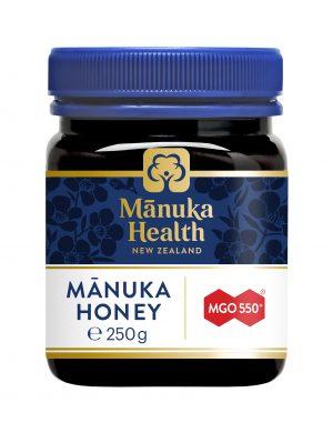 Manuka Health 550 MGO